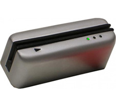 MAGNETIC STRIPE SLOT READER