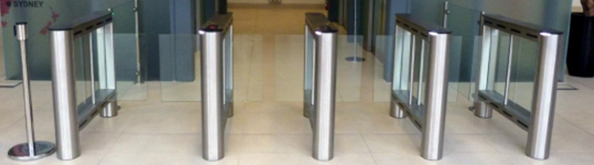 Access Control Systems Turnstiles Biometric Devices Touchstar